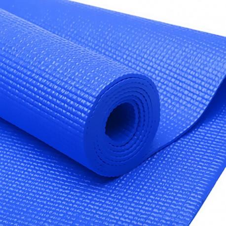 Tapete para Yoga Azul 3 mm