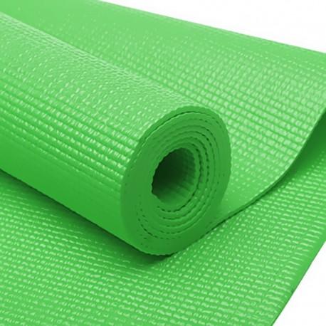Tapete para Yoga Verde 4 mm